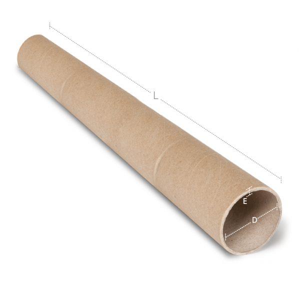 tubos de carton-b